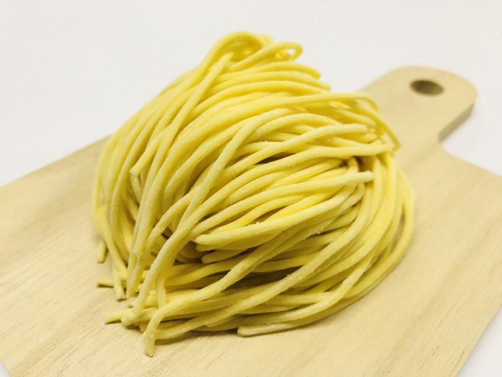 スパゲッティ‐ニ